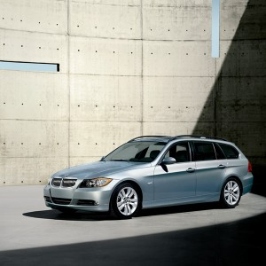 2006 BMW 325xi Sports Wagon